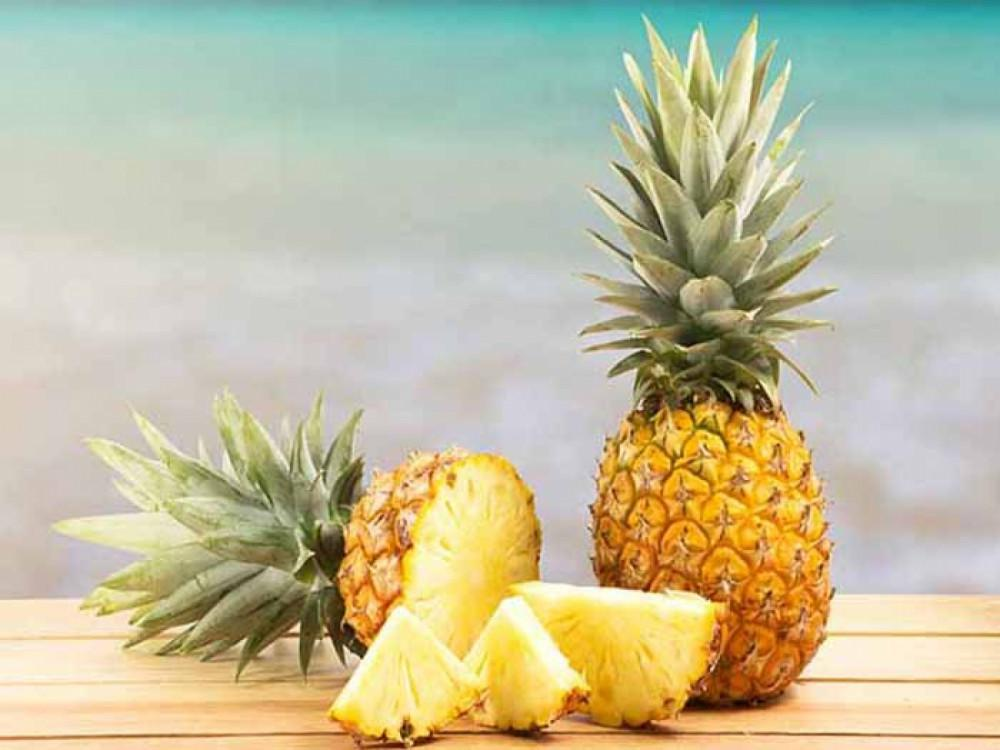 pineapple as natural cosmetics