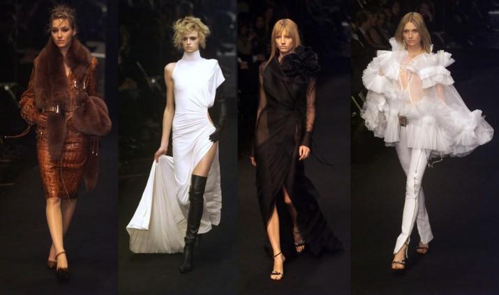 gianfranco ferre fashion