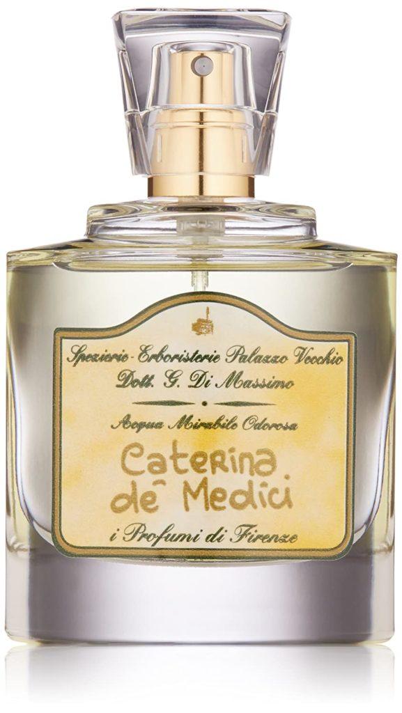perfume catherine de medici