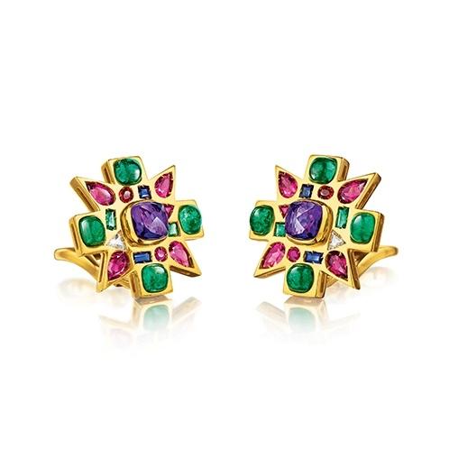 Designer Jewelry Verdura