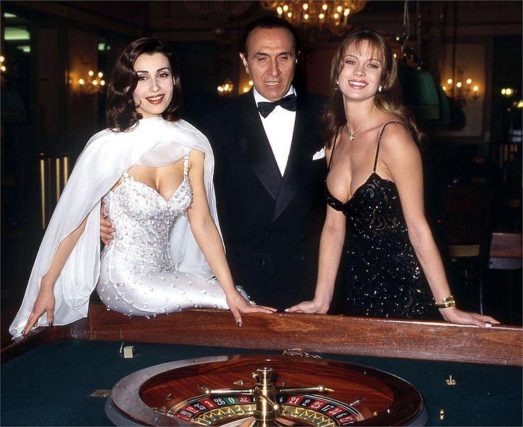 Italian TV 1990s