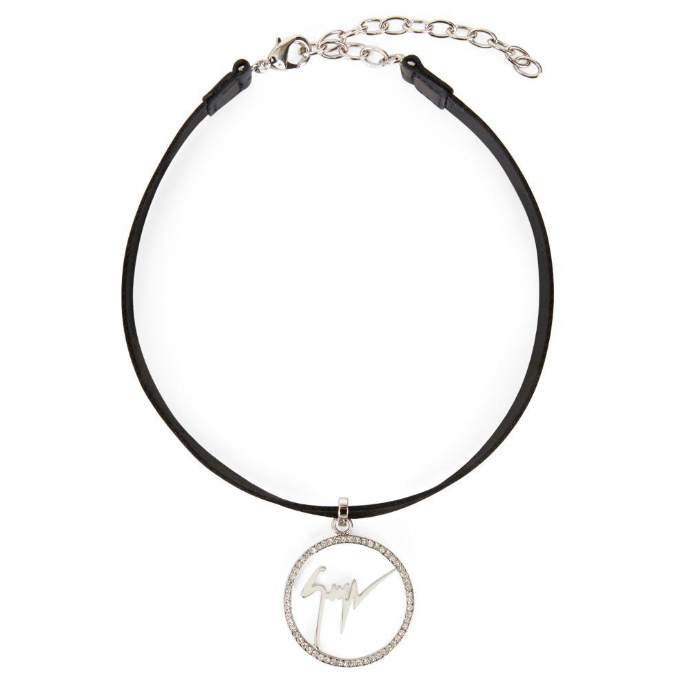 Giuseppe zanotti necklace