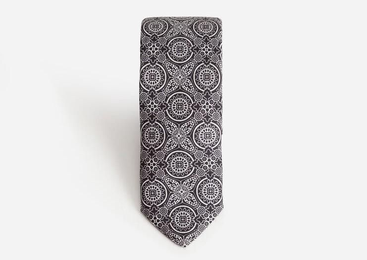 Italian made ties