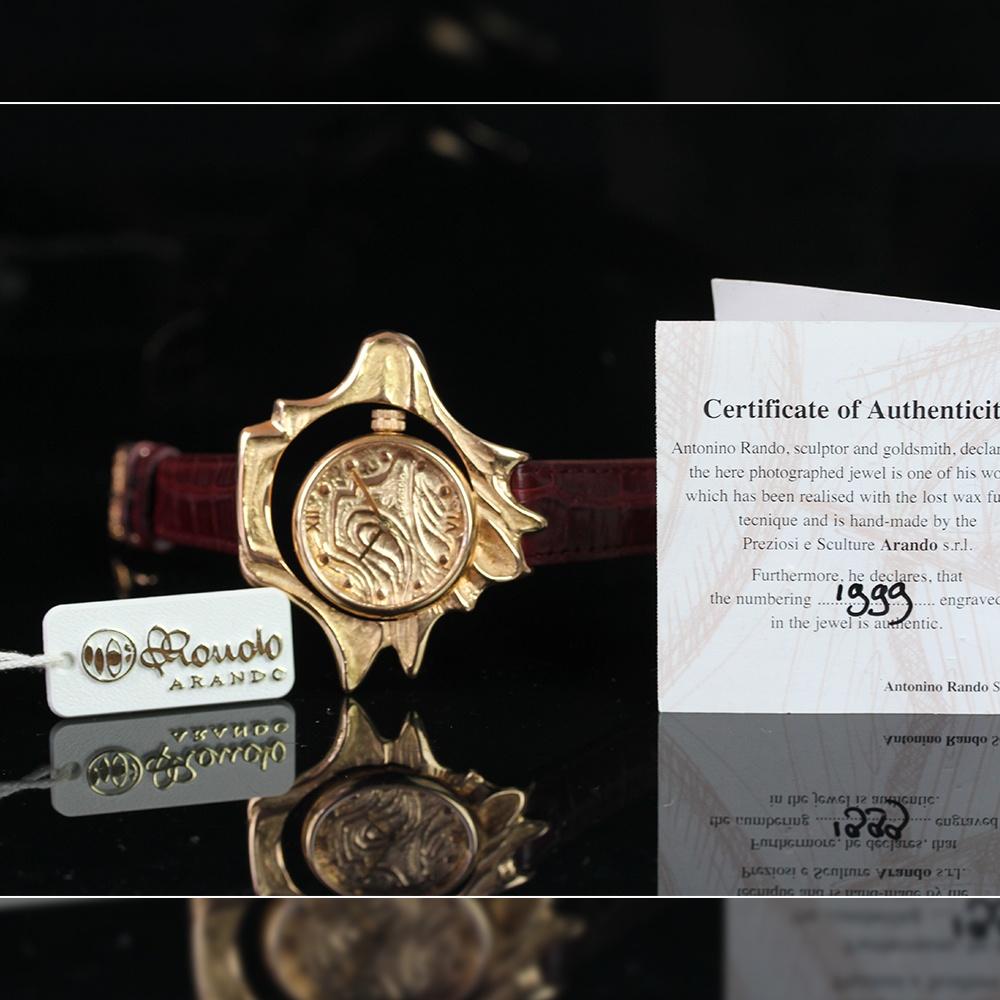 Designer Jewelry Arando