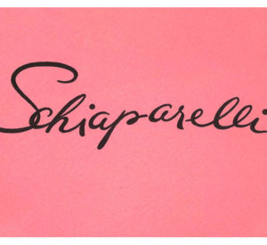 Schiaparelli's signature
