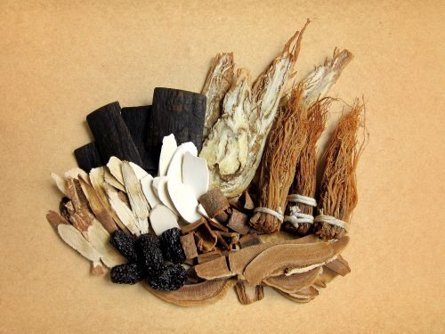 Aphrodisiac Herbs Part III