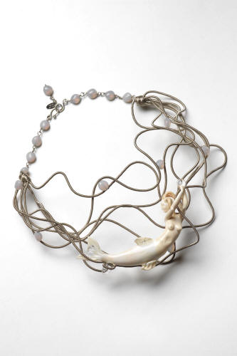 Contemporary jewelry from Venice