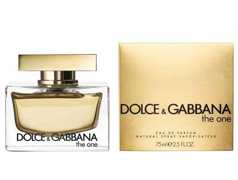 dolce and gabbana perfumes