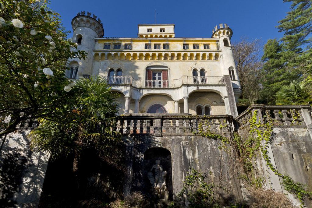 Ferre house