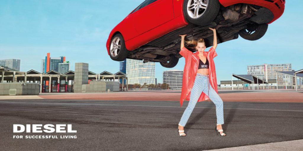 ad campaign