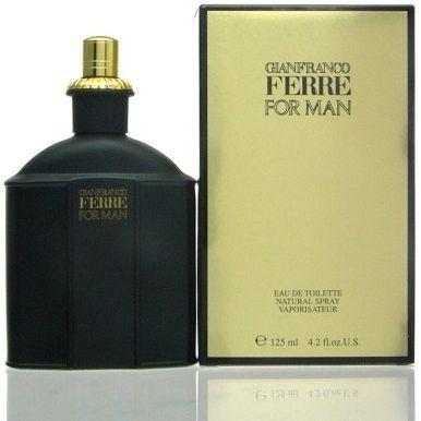 ferre fragrance for men
