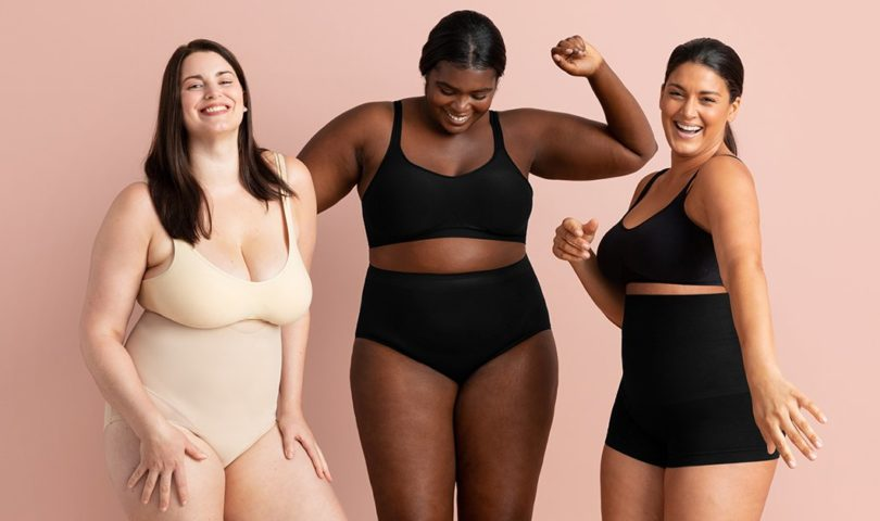 big women are beautiful