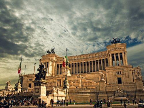 2nd June, the Festa della Repubblica