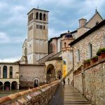 Assisi and the Basilica of San Francesco
