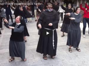 Franciscans Dancing