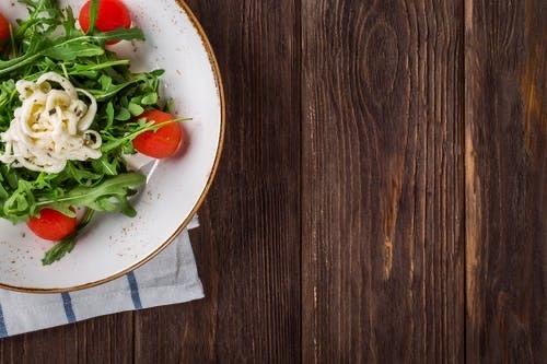 Alternative diets in Italy
