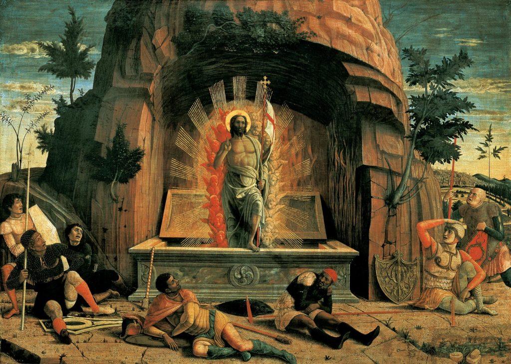 Andrea Mantegna