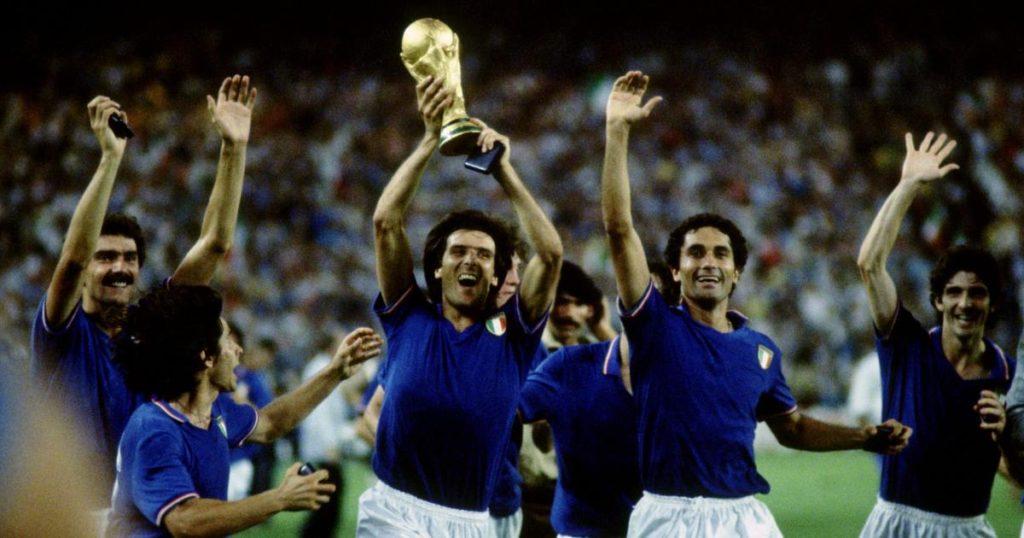 Italy 1980