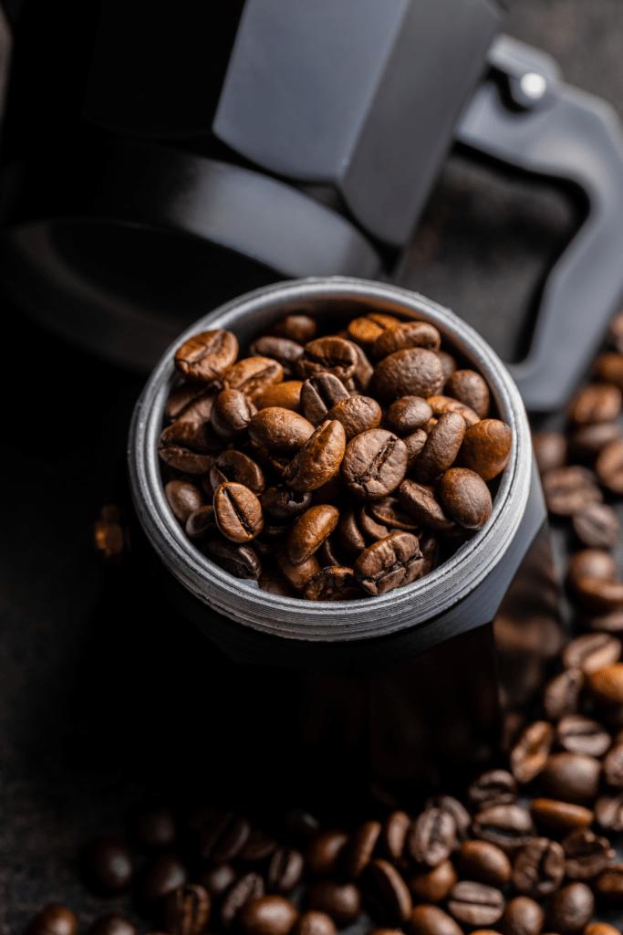 bialetti coffee maker