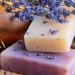 Italian Soaps: Fine soaps that redefine elegance