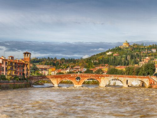 Top 10 Rivers of Italy