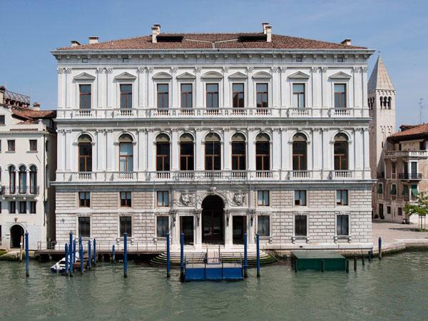 palazzo grassi Italy