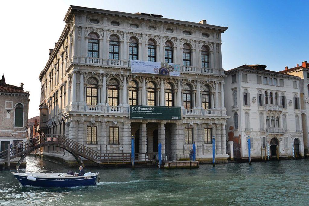 Museum venice Italy