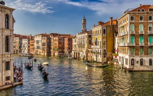 Museums in Venice