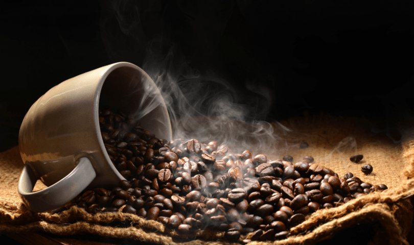 is coffe healthy