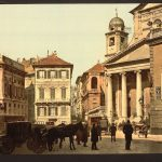 Life in Italy during the 19th Century