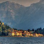 History of Como and Its Lake