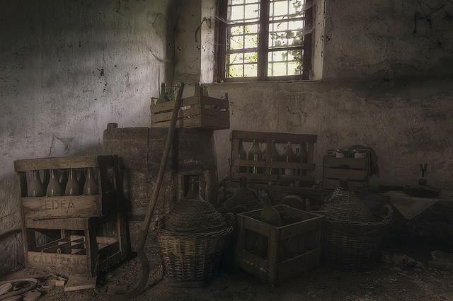 History of Wine I