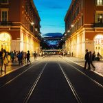Italian cities...outside Italy I