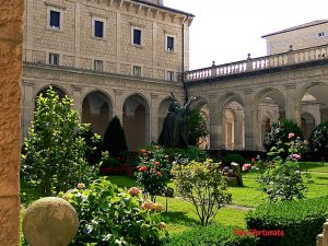 History of the Abbey of Montecassino