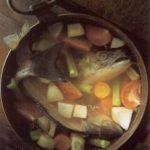 Venetian Fish Stock