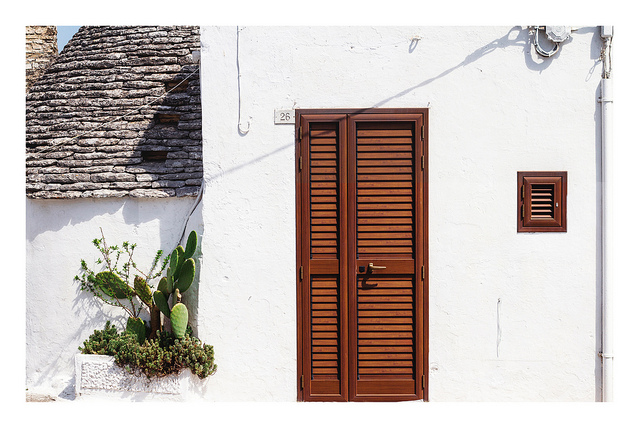 The Trulli of Puglia Part II