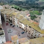 Itinerary in San Gimignano and Volterra
