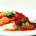 Sweet and Sour Codfish