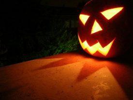 Italian Events Celebrating the Celtic Halloween Tradition