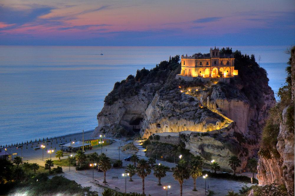 Tropea - Life in Italy