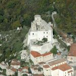 The most famous castles in Basilicata