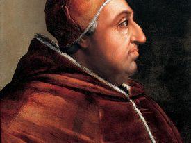 Rodrigo Borgia - Pope Alexander VI