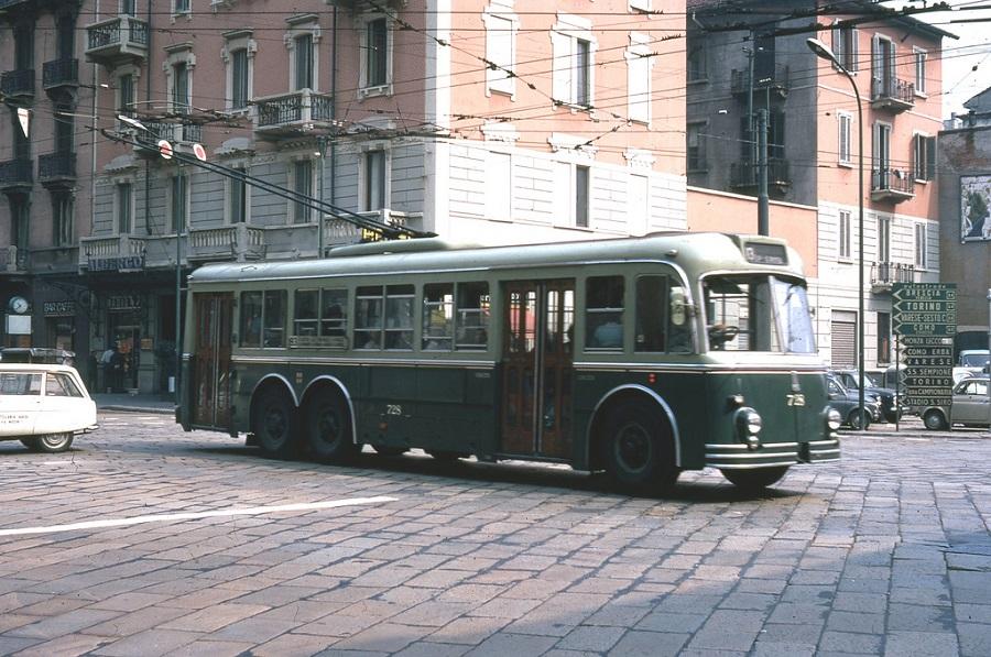 Milan Tour by tram