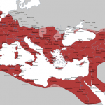 A very short history of Rome