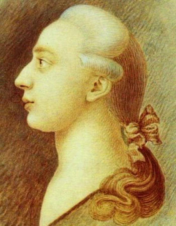 Giacomo Casanova: Italy's Original Ladies Man