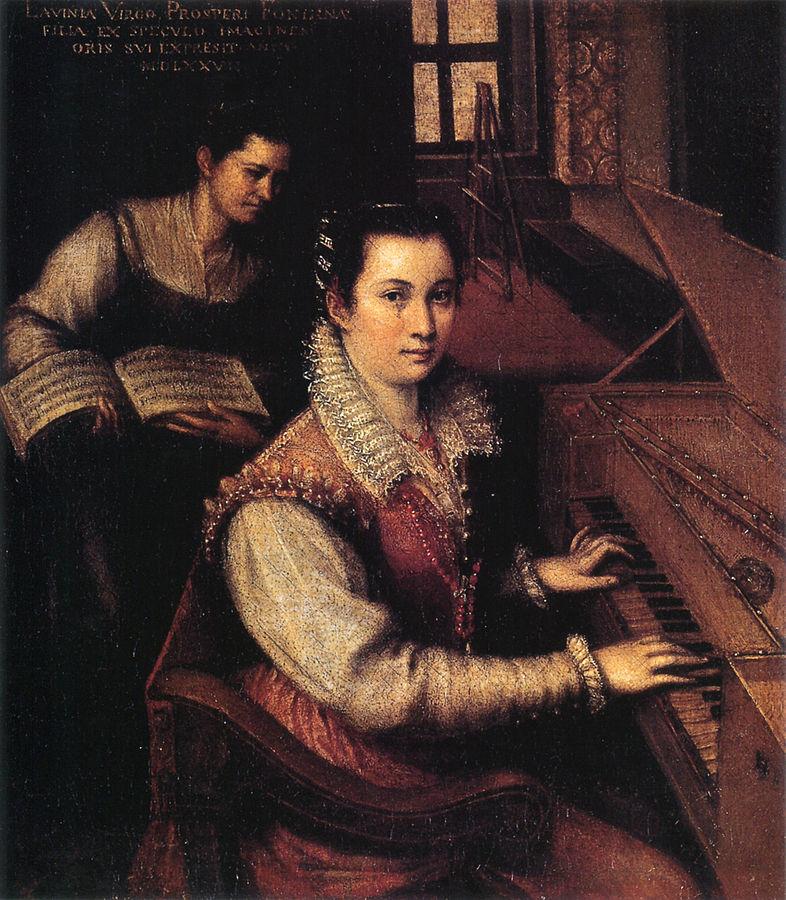 Artisti Donne in Italia - Women Artists II