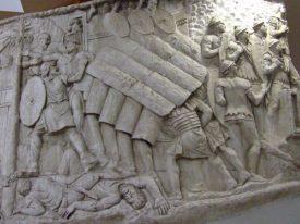 Rome Military