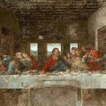 Fresco: The Last Supper