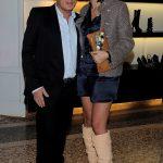 Giuseppe Zanotti: Premier Italian Shoe Designer