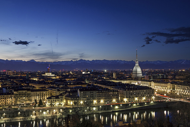 Torino, Perugia, Modica: the capitals of Italian chocolate
